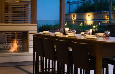 هتل گراند هیات استانبول , هتل 5ستاره, هتل استانبول,  ترکیه