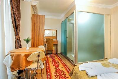 هتل هتل کاسا میا