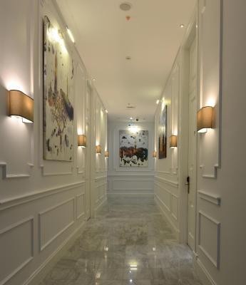 هتل رگی اوتامن استانبول-اسپشیال کتگوری