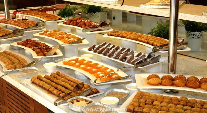 هتل آکوئا فانتزی , هتل 5ستاره, هتل کوش آداسی,  ترکیه