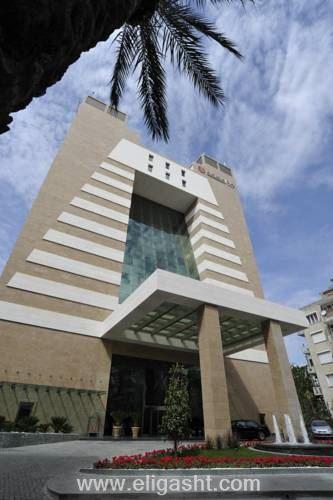 هتل رامادا پلازا آنتالیا