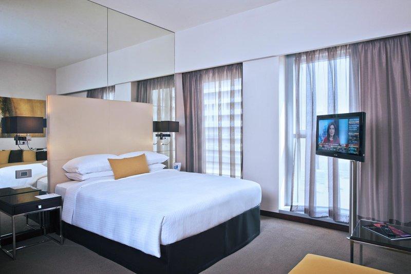 هتل سنترو کپیتال سنتر بای رتانا