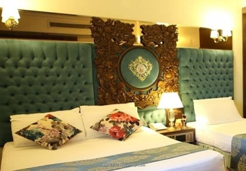 هتل هتل مشهد