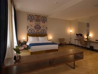 هتل میوزیوم هتل اوربلیانی