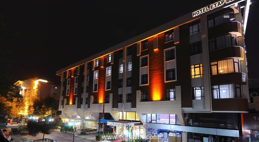 هتل ایتپ بولوار
