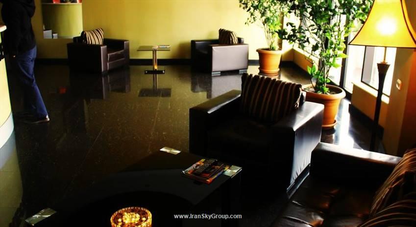 هتل هتل شاین پالاس