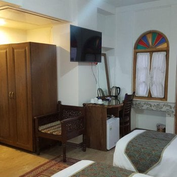 هتل هتل سنتی عتیق