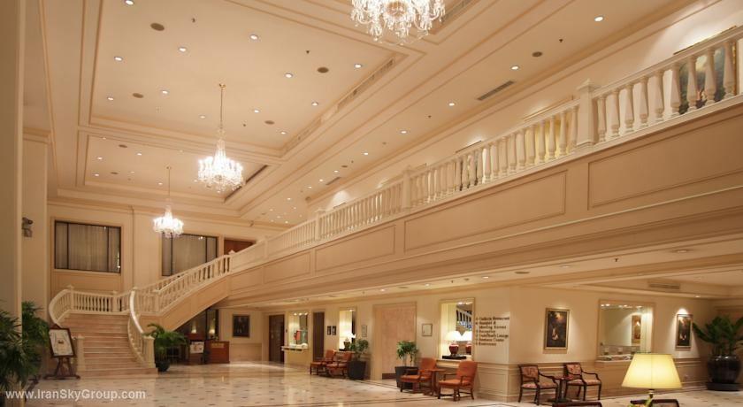 هتل رامادا دما هتل بانگکک