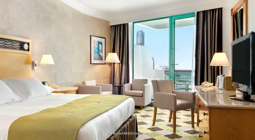 هتل هیلتون جمیرا