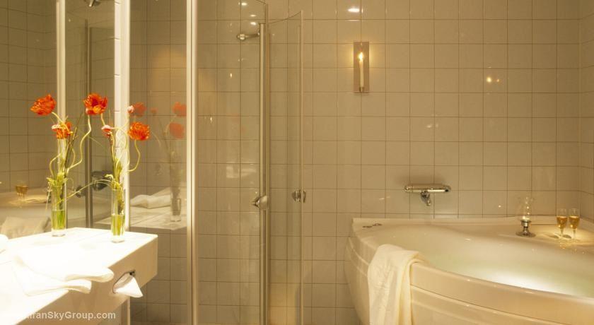 هتل کاترینا سیتی