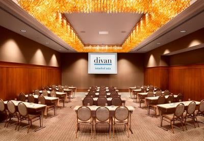 هتل دیوان استانبول آسیا