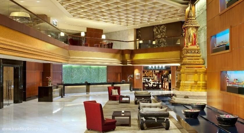 هتل رویال ارکید شرایتون هتل اند تاورز
