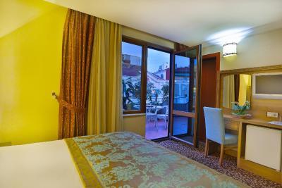 هتل بودو هتل