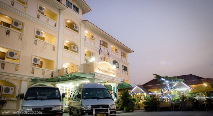 هتل کانوینینت ریزورت سووارنابومی ایرپرت