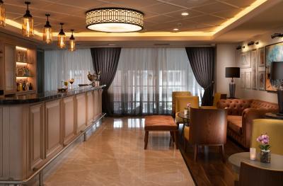 هتل میلنیوم ایستانبول گولدن هرن