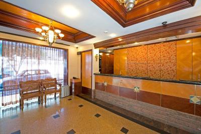 هتل هتل 81-پرینسز